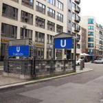 U-Stadtmitte